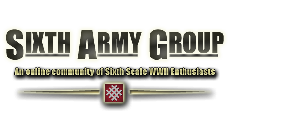 Sixth Army Group